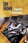 [(Ángeles y demonios)] [By (author) Dan Brown] published on (May, 2014)