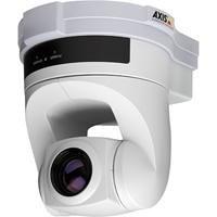 Axis 214PTZ Netzwerkkamera (0,64mm (1/4 Zoll) CCD, 18-fach)
