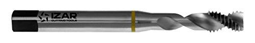Izar 14724–männlich Maschine für Holz-Metall HSSE DIN371(M) Aluminium 05,00X 0,80