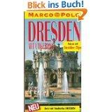 Dresden mit Umgebung. Marco Polo Reiseführer. Mit Insidertips -