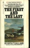 The first and the last: The rise and fall of the German fighter forces, 1938-1945