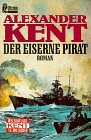 Der eiserne Pirat - Alexander Kent