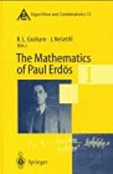 The Mathematics of Paul Erdös I und II (Algorithms and Combinatorics)