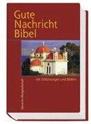 Bibelausgaben, Gute Nachricht Bibel, mit Einführungen und Bildern (Nr.1630)