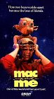 Mac and Me [VHS]