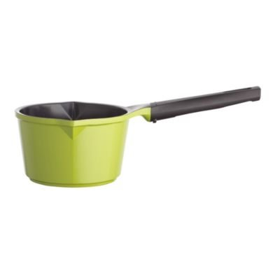 ceramica-colourful-casserole-a-lait-verte-14cm