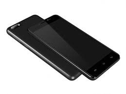 Micromax Bharat-5 (Jet Black, 1 GB RAM + 16 GB Memory)