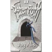 Peter Poth, Tome 2 : Peter Poth et le paradis de glace par Jay Alis