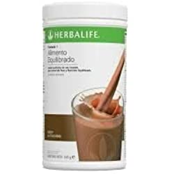 Herbalife Formula 1 Healthy Meal Nutritional Shake Mix Chocolate 550g