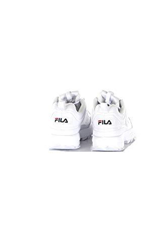 Zoom IMG-3 fila scarpa donna mod 1010608