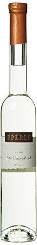 Eberle Alter Himbeer-Brand 350 ml, 1er Pack (1 x 350 ml)