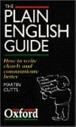 The Plain English Guide