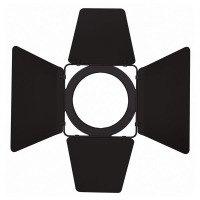 SHOWTEC   VISERA PARA FOCO (MKII 2000 W)  COLOR NEGRO
