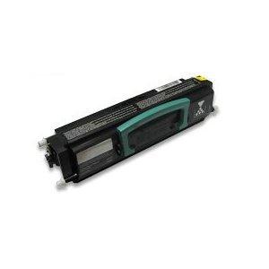 Eurotone Toner für Lexmark E-230 E-232 E-234 E-238 E-240 / E-330 E-332 / E-340 E-342 - Premium Alternativfür 0024016SE - Optra Farbe