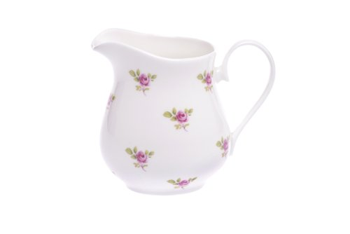 bone-china-1-2-pint-milk-jug-dot-rose-kirsty-jayne-china-hand-decorated-in-the-potteries-staffordshi