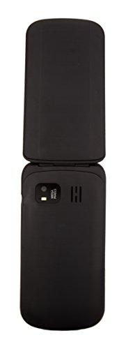 TTfone Flip TT140 - Tel  fono m  vil de 1 77   Bluetooth  c  mara de 0 3 MP