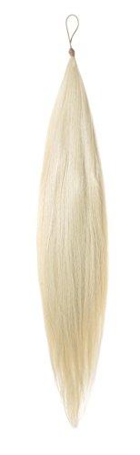 American Dream le Rajout Capillaire Cheveux Humains Couleur 60 Blond Pur 24\\
