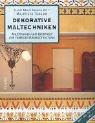 Callwey Creativ: Dekorative Maltechniken: Anleitungen und Beispiele zur farbigen Raumgestaltung - Ilse Maierbacher