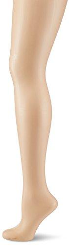 Hudson Damen Light 8 Strumpfhose, 15 DEN, Beige (Honey 0084), 38/39 (Herstellergröße: 38/40) (Strumpfhose Hautfarbe)
