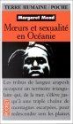 Moeurs et Sexualité en Océanie