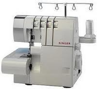 Máquina de coser SINGER 14SH754