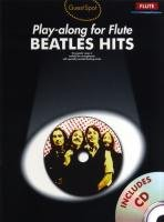 GUEST SPOT BEATLES HITS FLT BK/CD (Book & CD) for sale  Delivered anywhere in UK