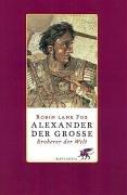 Buchseite und Rezensionen zu 'Alexander der Große. Eroberer der Welt' von Robin Lane Fox