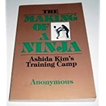 The Making of a ninja: Ashida Kim's training camp