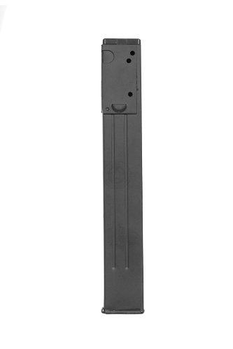 AGM Softair 40RD MP40mid-cap Magazine-Für AGM MP40& Sten MK2AEGs (Kostenloser M16 Airsoft Versand Gun)