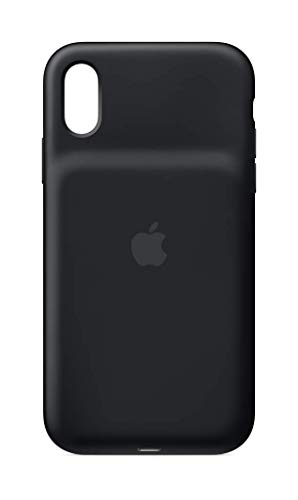 Apple Smart Battery Case (for iPhone XR) - Black