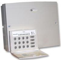 Texecom Veritas R8 Plus Control Panel Systemsteuerung Alarm-control-panel