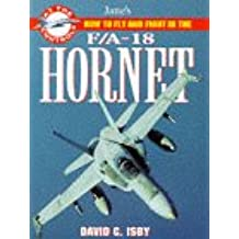 Jane's How to Fly and Fight in the F/A-18 Hornet (Jane's at the Controls)