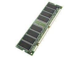 Kingston KTM3233/1G 512MB 400MHz 184-pin Registered ECC DIMM DDR 2,6V CL3Server Speicher für IBM 256 MB -