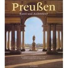 Preußen, Kunst und Architektur