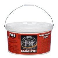 Fakolith FK 5 Anti-Schimmelfarbe, innen 2,5 Liter