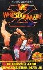 WWF - Wrestle Mania X [VHS]