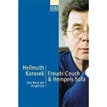 Freuds Couch & Hempels Sofa: Das Buch der Vergleiche