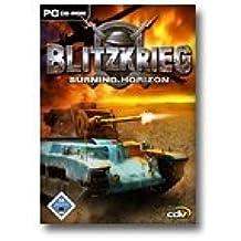 Blitzkrieg - Burning Horizon [Edizione: Germania]