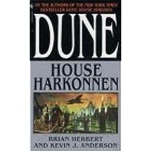 House harkonnen maison harkonnen (la) dune
