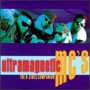 B-Sides Companion [Vinyl LP] - Ultramagnetic Mc'S
