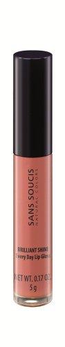 Sans Soucis Brillant Shine Lippenstift 31 touching cashmere, 5 ml Hot Pink Cashmere