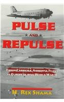 Pulse and Repulse: Troop Carrier and Airborne Teams in Europe during World War II