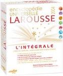 Encyclopédie Universelle Larousse 2004 intégrale : L'Encyclopédie + Atlas Universel + Dictionnaire de Français + Dictionnaire bilingue Français / Anglais