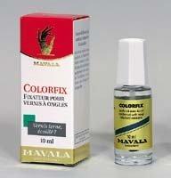 Mavala Colorfix Überlack mit Acryl, 10 ml