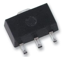 NXP bst52Bipolar (BJT) Single Transistor, Darlington, NPN, 80V, 200MHz, 1,3W, 1A, 2000
