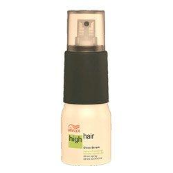 Wella high hair, Gloss Serum natural, 75 ml - Glanz-serum