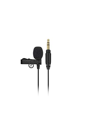 RØDE Microphone Lavalier Go