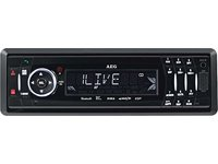 AEG-AR-4021-Autoradio-CDMP3-Player-SD-Kartenslot-USB