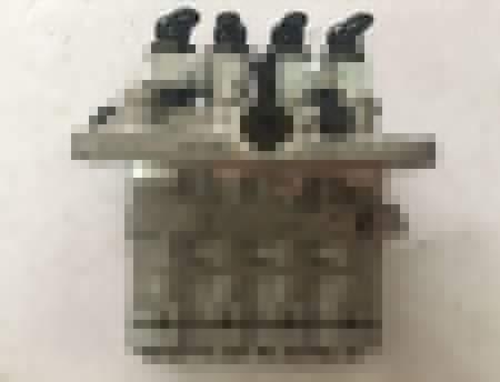Gowe Pumpe für Technik Kubota Diesel Motor V2203Kraftstoff Einspritzpumpe 1G796-51012 (Kubota Diesel Motor)