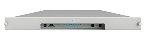 LaCie 9000598EK 8big Rack Thunderbolt 2 Enterprise Externe Festplatte 48TB (8,9 cm (3,5 Zoll), 72032MB, USB 3.0) grau -